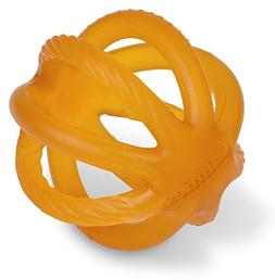 CALMIES Natural Rubber Teether Toy, 1 Each