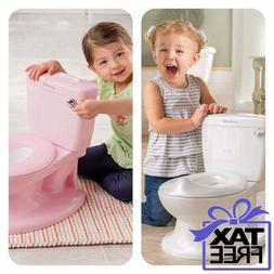 Summer Infant My Size Potty - Training Toilet for Toddler Bo