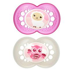 animal orthodontic pacifier