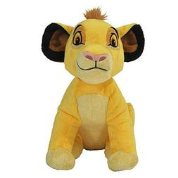 Disney Baby Dreamy Sounds Plush Soother - Simba the Lion