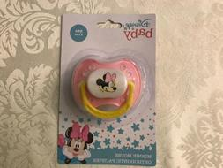 Disney Baby Minnie Mouse Orthodontic Pacifier #4