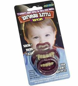 Billy Bob Vampire Pacifier Unisex