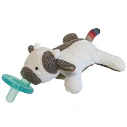 Mary Meyer Booboo MooMoo Wubbanub Soft Toy and Pacifier