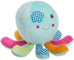 Mary Meyer Baby Buccaneer Octopus Soft Toy