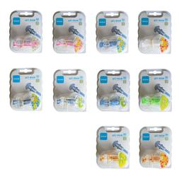 clip pacifier keeper wildlife all ages bpa