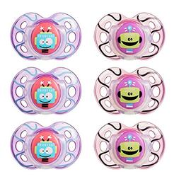 closer fun orthodontic toddler soothie