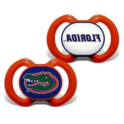 Florida Gators 2pk Pacifier Set