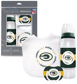 Green Bay Packers Kickoff Collection Baby Gear BPA FREE NFL