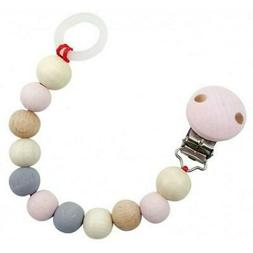 Hess-Spielzeug Pacifier Chain  Free Shipping!