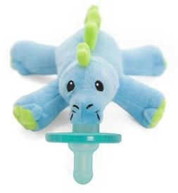 infant newborn baby soothie pacifier baby dino