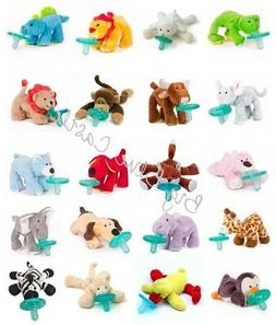 infant newborn baby soothie pacifier from an