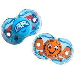 RazBaby - Keep-It-Kleen Pacifier Bundle, Fish/Air