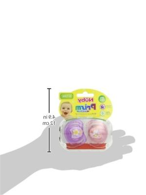 Nuby Pacifiers,