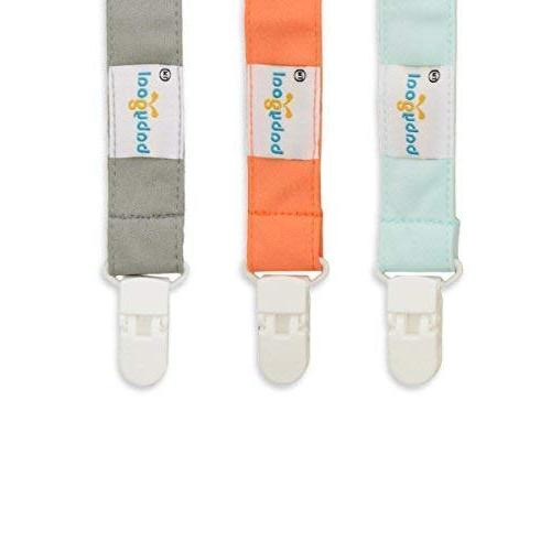 Babygoal Color, Holder for Boys Girls Fits & Teething and