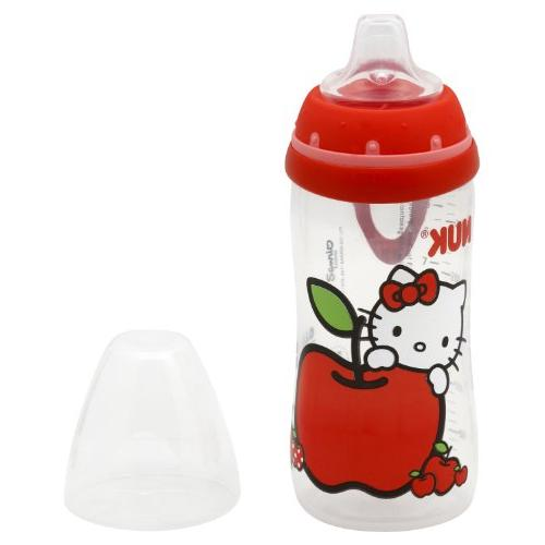 NUK Sippy Cup, Hello Kitty,
