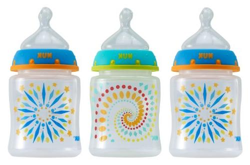 NUK Perfect Fit Bottle,