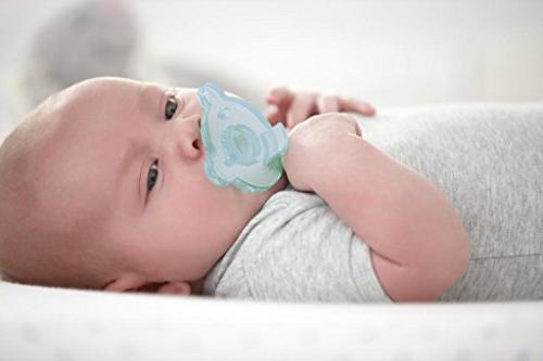 Philips Avent 0-3 months, Shape, 2
