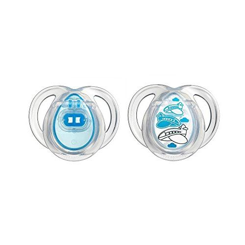 Tommee Pacifier 2 Pack -
