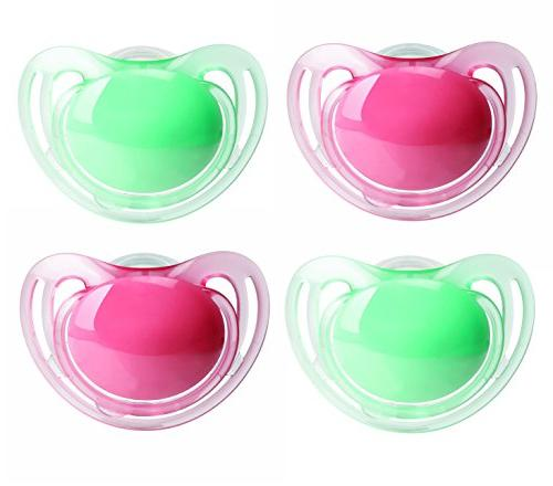 air shield advanced orthodontic pacifier