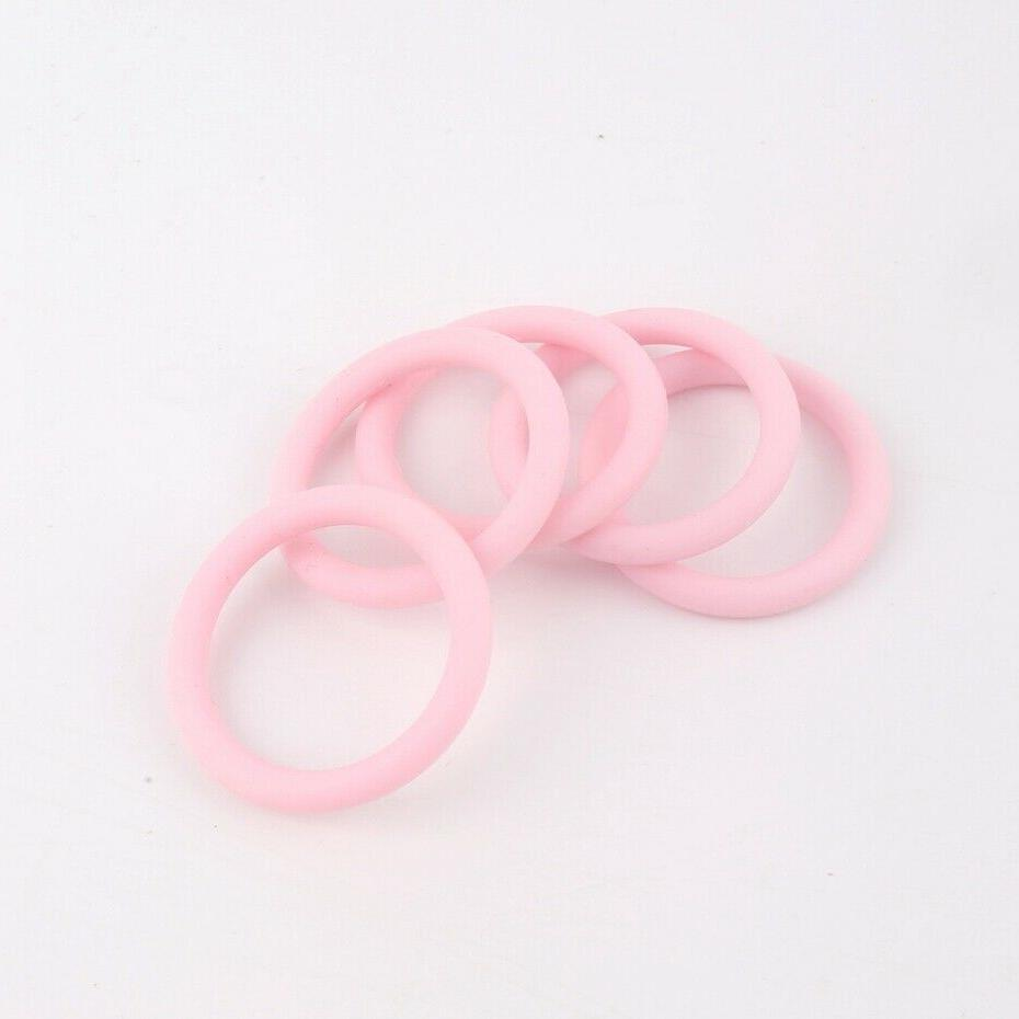 Baby Clip Ring