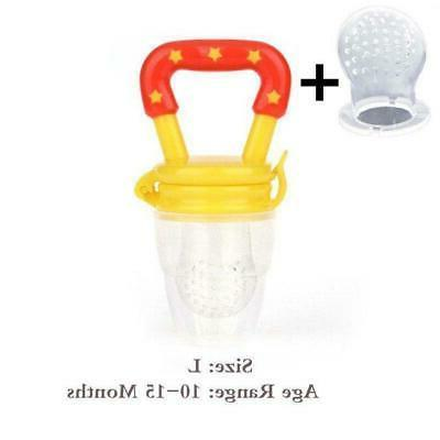 Baby Fruit Feeder Toy