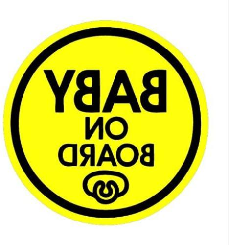 board magnet decal safety caution