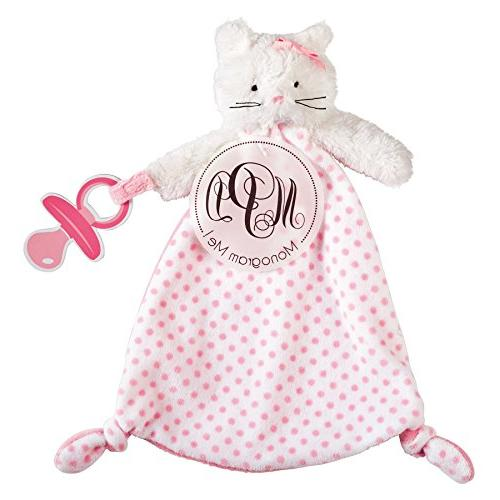 cat monogrammable pacy cuddler