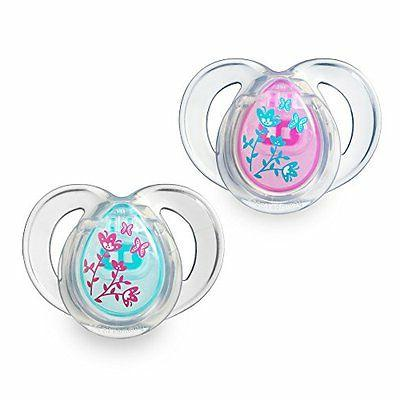 Tommee Tippee Nature Pacifier, 6-18