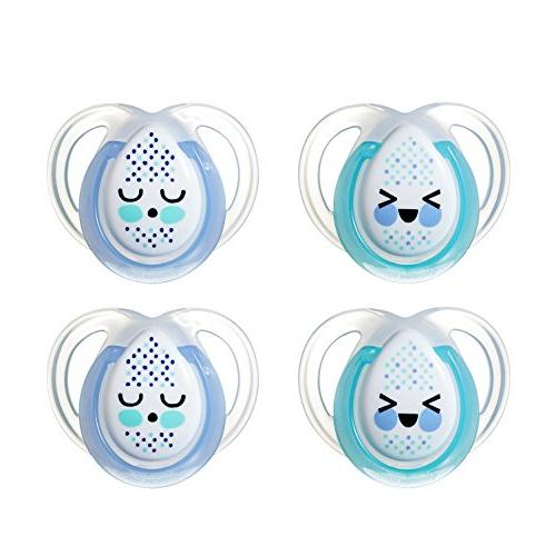 closer night time pacifier