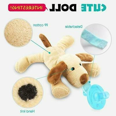 Cute Baby Toy Newborn Boys Nipp
