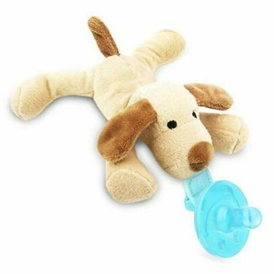 Cute Baby Pacifier Plush Toy Boys Nipp MY