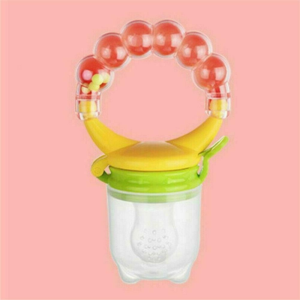 Fresh Pacifier Feeder Feeding Nipple