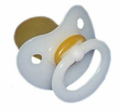 genuine 5 adult baby pacifier dummy soother