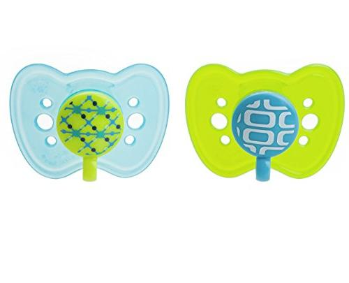 gumdrop orthodontic pacifier