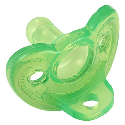 The Years Pacifier, 5 Pack, 1