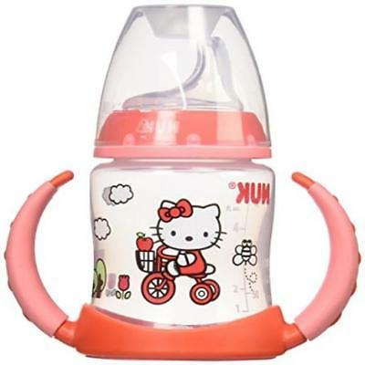 hello kitty learner cup
