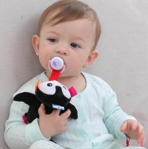 Hot Latest Animal Baby Pacifier