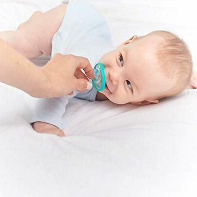 Nanobebe Pacifiers - with Face
