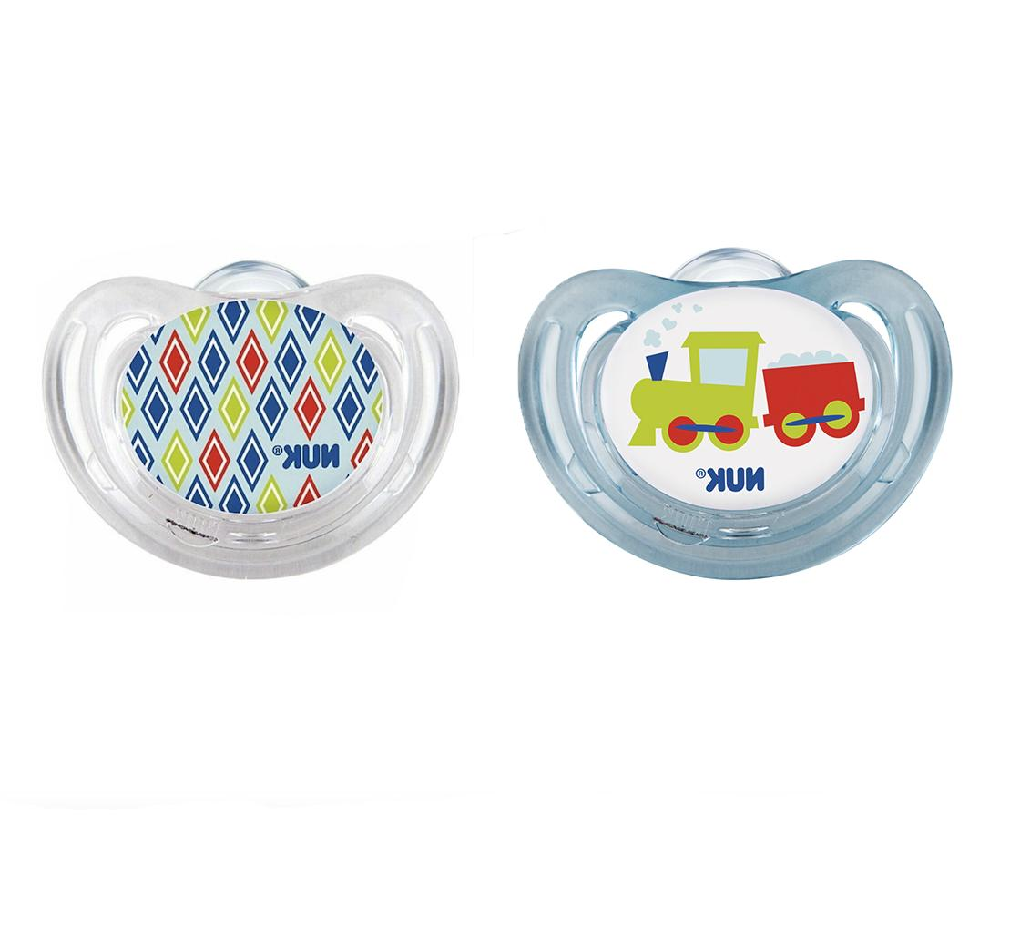 orthodontic shape pacifier talk 0