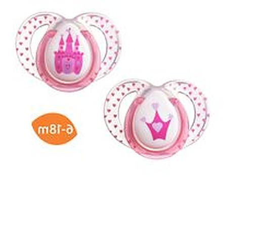 pacifiers closer to nature every day orthodontic