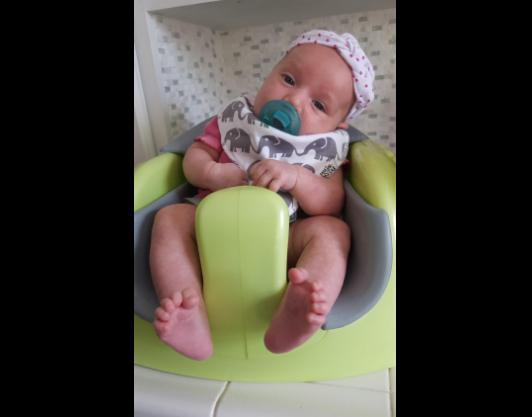 Philips Avent Pacifier 3+ months 2 SCF Baby Loves
