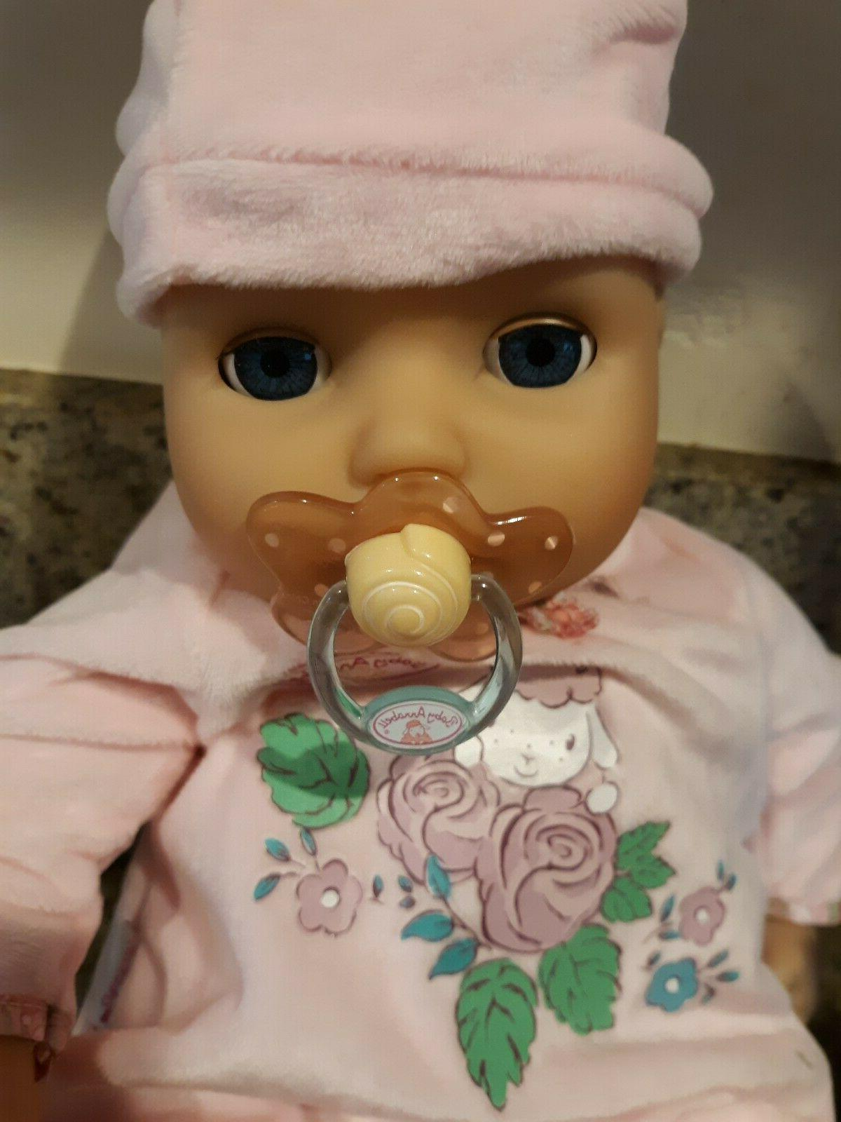 REPLACEMENT PACIFIER FOR BABY ANNABELL DOLL BRAND NEW