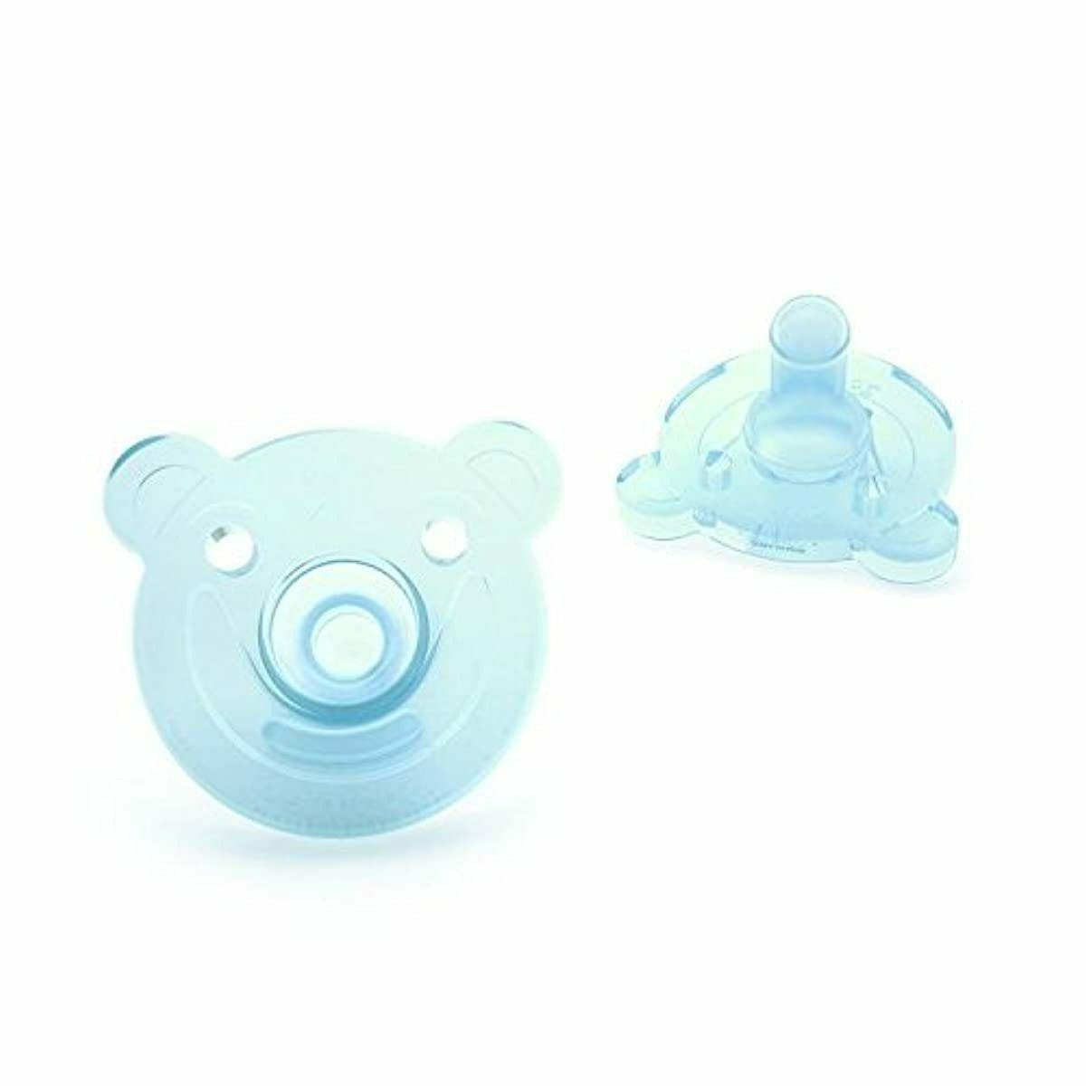 Philips Baby Avent Soothie Pacifier, newborn infant authoriz
