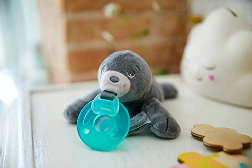 Philips Soothie Pacifier,