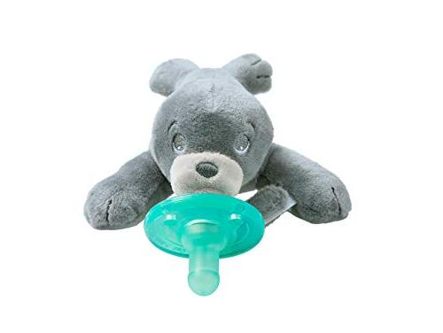 soothie snuggle pacifier