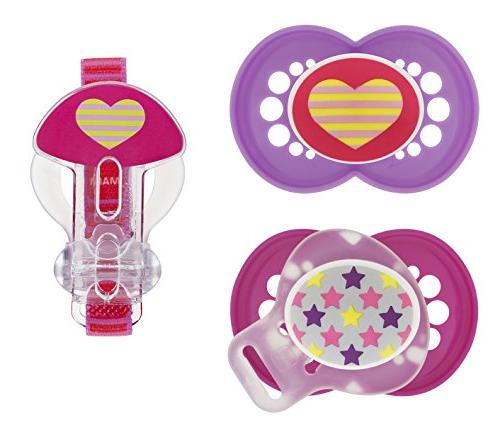 trends orthodontic pacifier