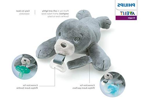 Philips Pacifier,