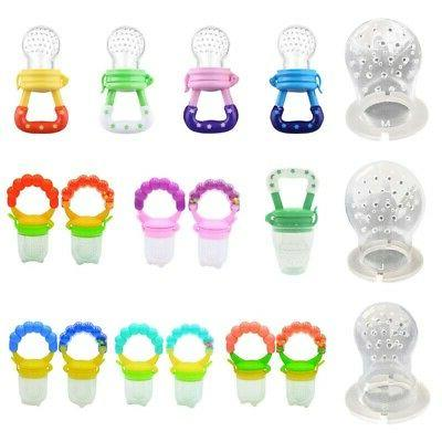 US Food Dummy Soother Q92