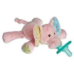 Mary Meyer Mary Meyer LilyLlama Wubbanub Soft Toy and Pacifi