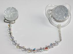 Crystal Dream Luxury Clear Crystals from Swarovski Beads and